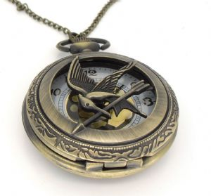 The Hunger Games Mockingjay Watch